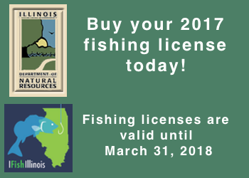 Home i fish illinois for Fishing license illinois